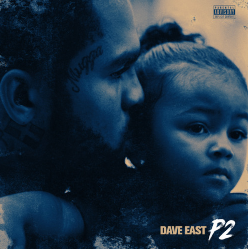 dave east paranoia 2 mixtape stream listen Top 50 Albums of 2018