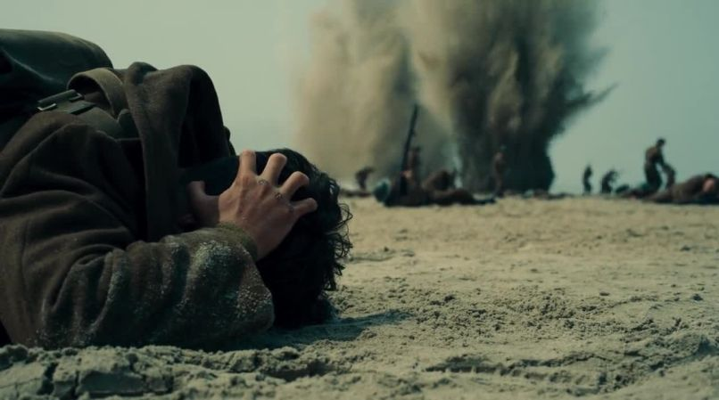 dunkirk cinematography Oscars 2018 Predictions: Who Should Win, Who Will Win