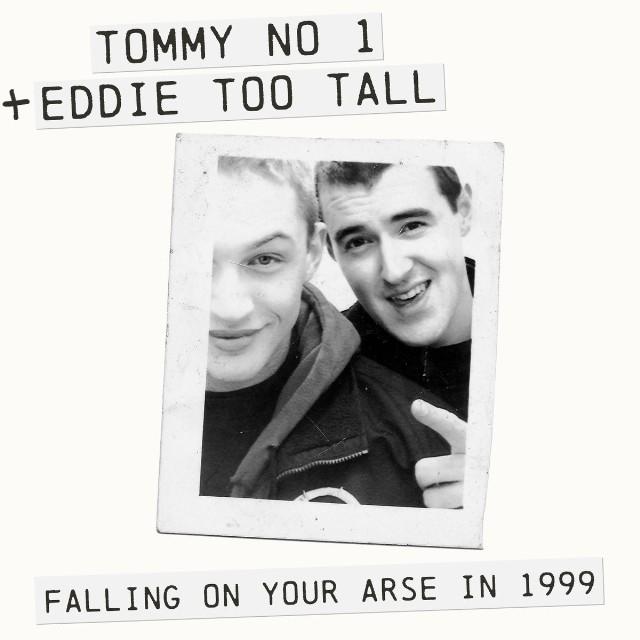 hardy 1516302730 640x640 Tom Hardys rap demo tape from 1999 has leaked online: Stream