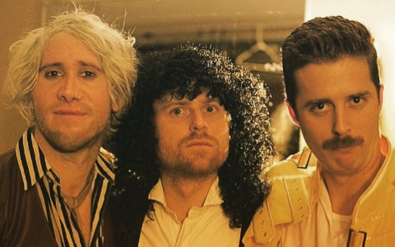 jukebox the ghost as queen Jukebox the Ghost share the Origins of their new single Everybodys Lonely: Stream