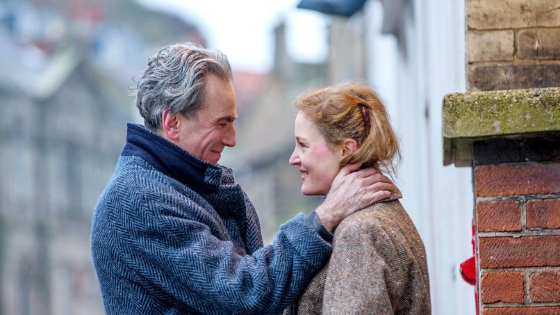 phantom thread Paul Thomas Anderson Challenges the Way We Remember Our Past