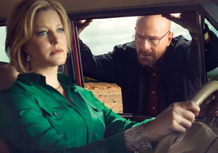 skyler white Breaking Bad Turns 10: Or Why Television Is Finally Catching Up to Skyler White