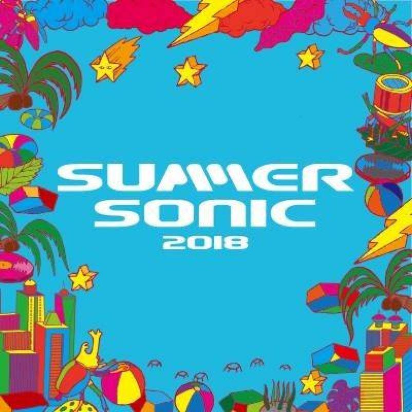summer sonic 1