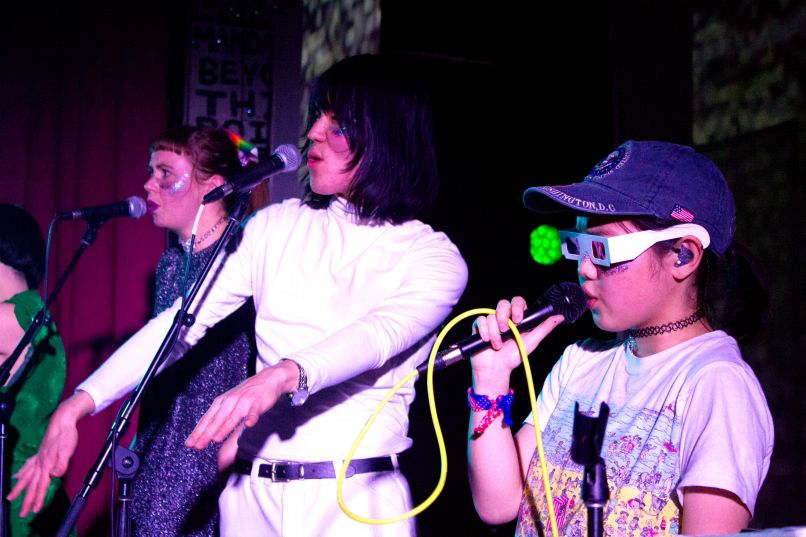 superorganism live Artist of the Month Superorganism on Becoming a Band Before Ever Being in the Same Room