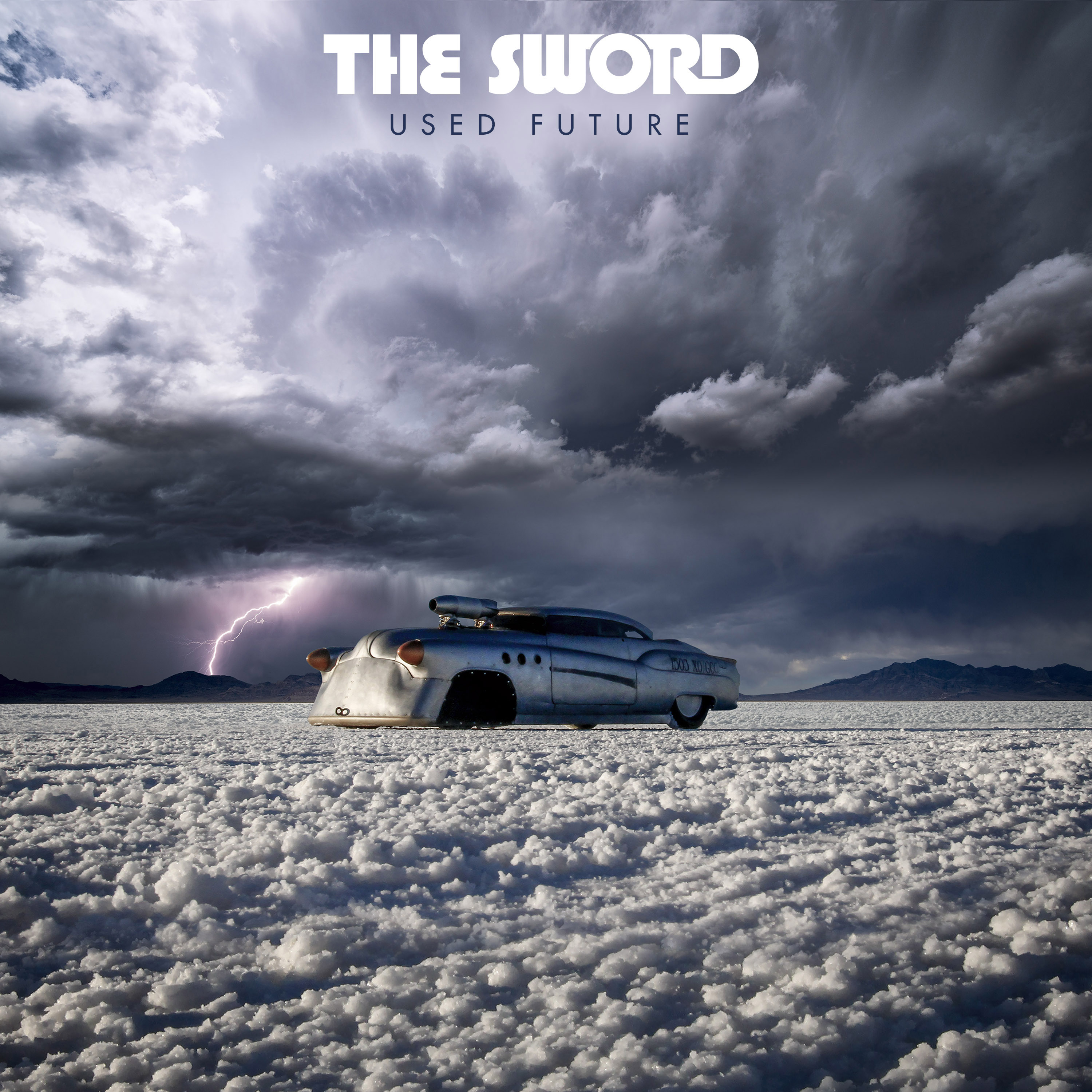 used ftr final The Sword return with new album Used Future: Stream