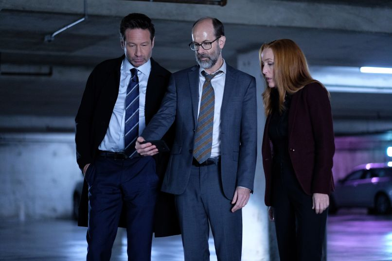 xf s2 204 sc23 rf 0048 2 hires2 The X Files Returns with the Same Chris Carter Problem