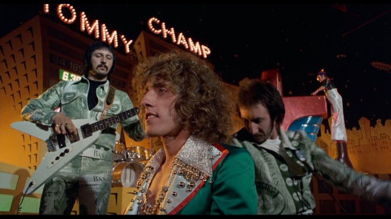 12 tommy blu ray The 50 Greatest Rock and Roll Movies of All Time