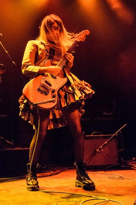 Charly Bliss, photo by Ben Kaye-1