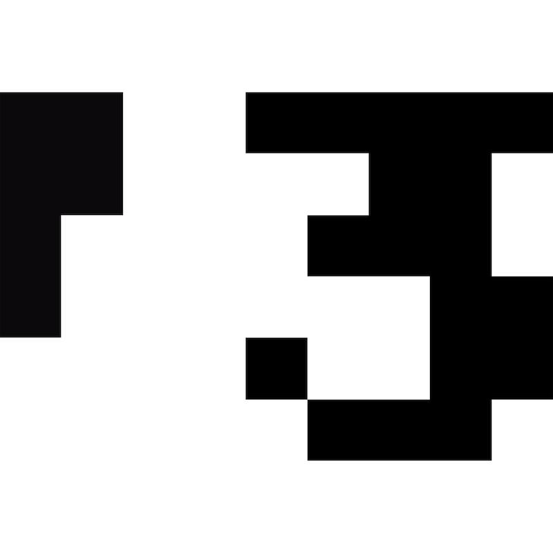 Dabrye -- Three/Three