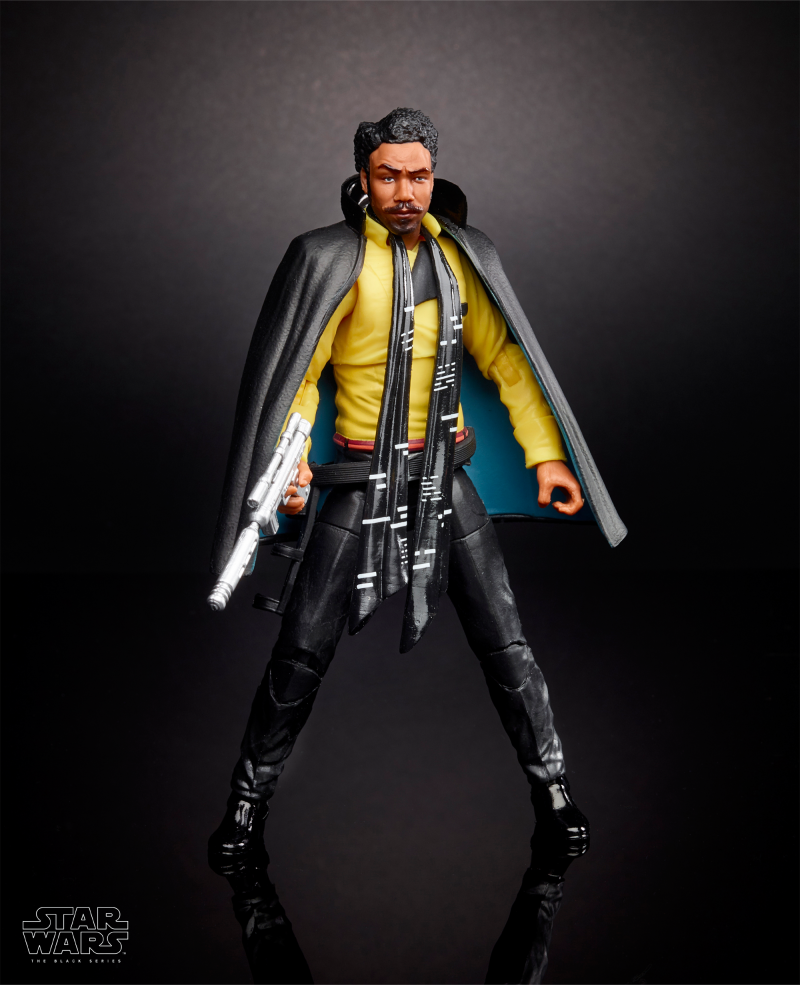 donald glover Well, Donald Glover is officially an action figure now