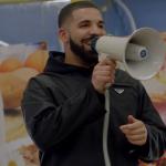 """Drake's video for """"God's Plan"""""""