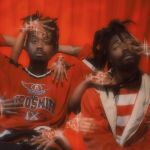 Earthgang, photo by Faye Webster