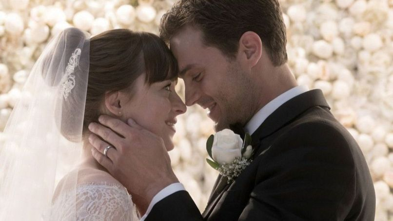 fifty shades freed Grading Hollywood's Sex Scenes in the Era of #MeToo