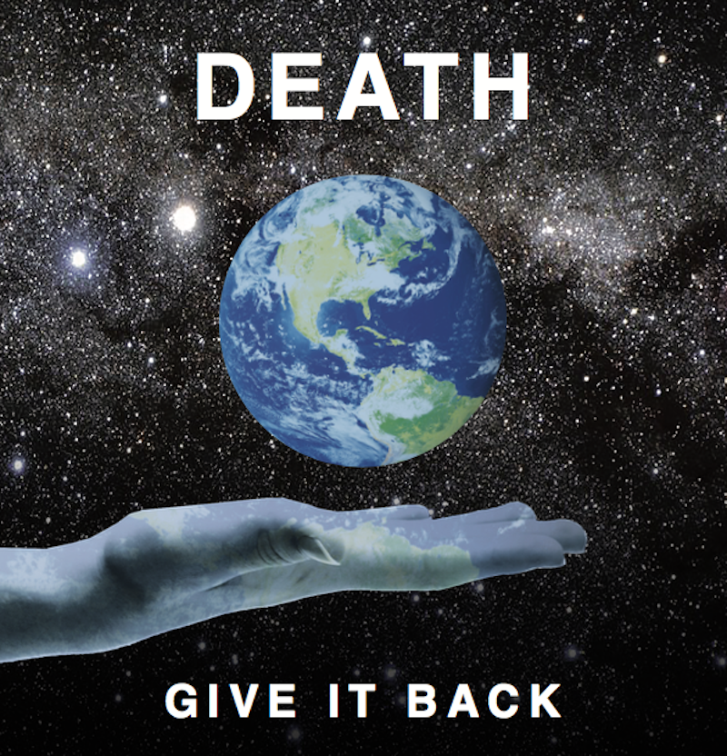 image1 Death detail the Origins of new single Give It Back: Stream