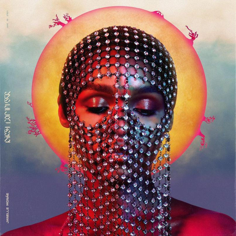 janelle monae dirty computer Janelle Monáe sets Dirty Computer release date, shares videos for Make Me Feel and Django Jane: Watch