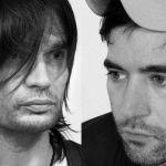 Jonny Greenwood and Sufjan Stevens