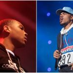 G Herbo and Chance the Rapper, photos by Killian Young and Amy Price