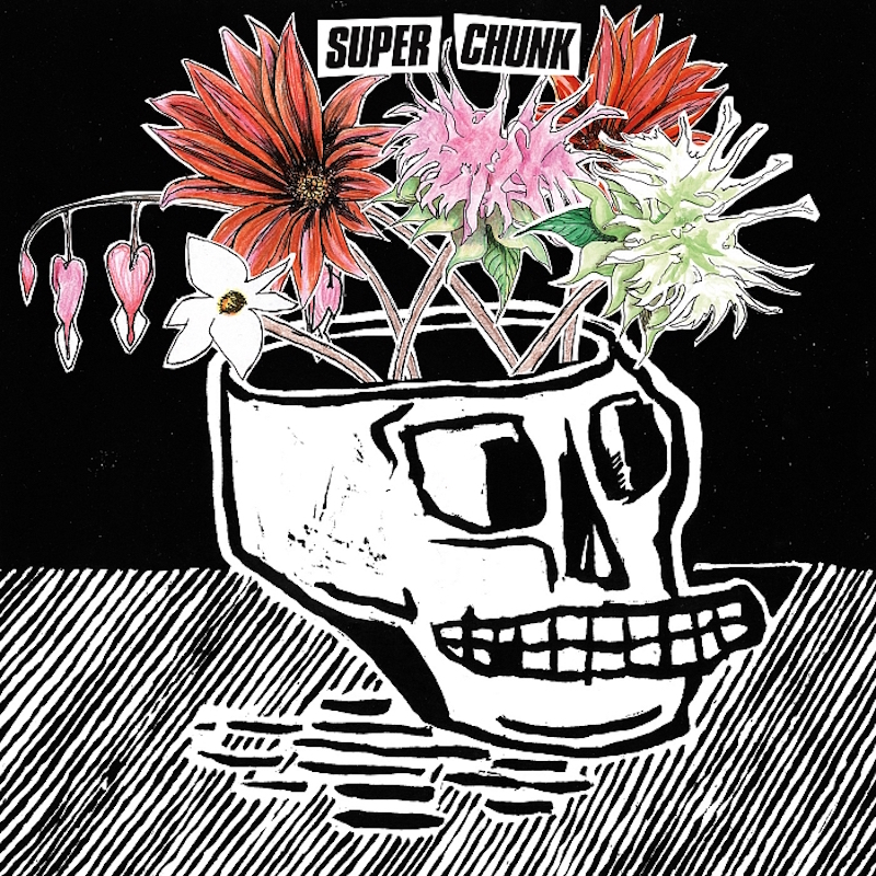 superchunk stream what a time be alive album Superchunk premiere new album What a Time to Be Alive: Stream
