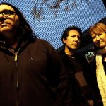 Yo La Tengo, photo by GODLIS