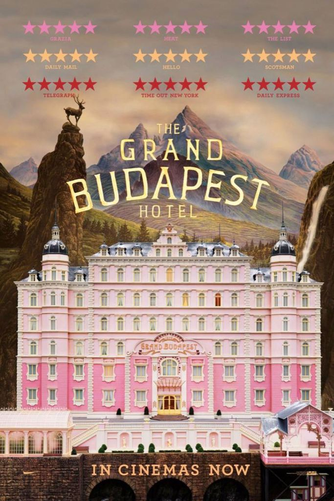 9a437653b2ff81fa9e40ba2751339270 Ranking: Every Wes Anderson Movie from Worst to Best