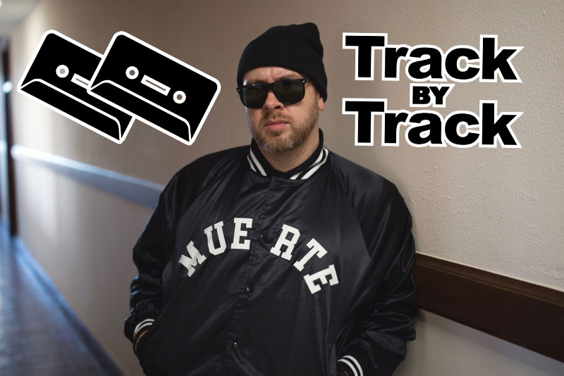 Apathy Track by Track, photo by Joshua Jordan