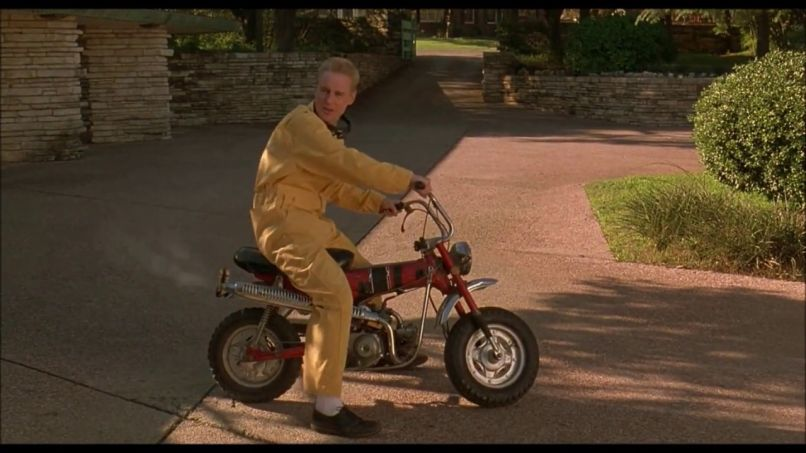 bottle rocket mini bike Ranking: Every Wes Anderson Movie from Worst to Best