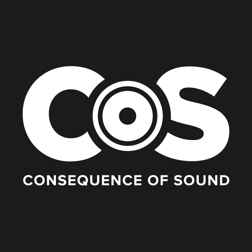cospod Welcome to the Consequence Podcast Network!