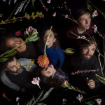 Dirty Projectors, photo by Jason Frank Rothenberg