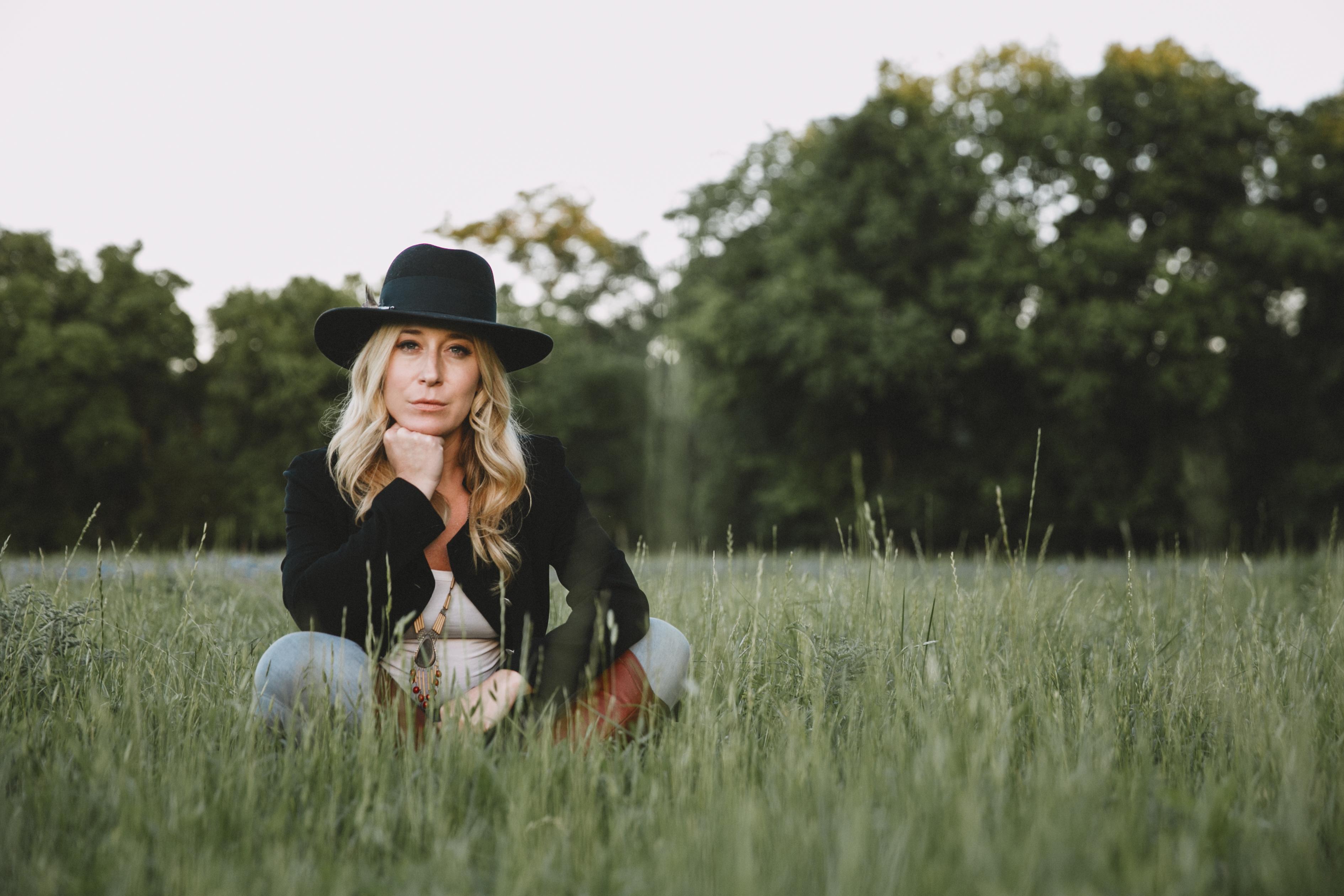Erika Wennerstrom, photo by Briana Purser