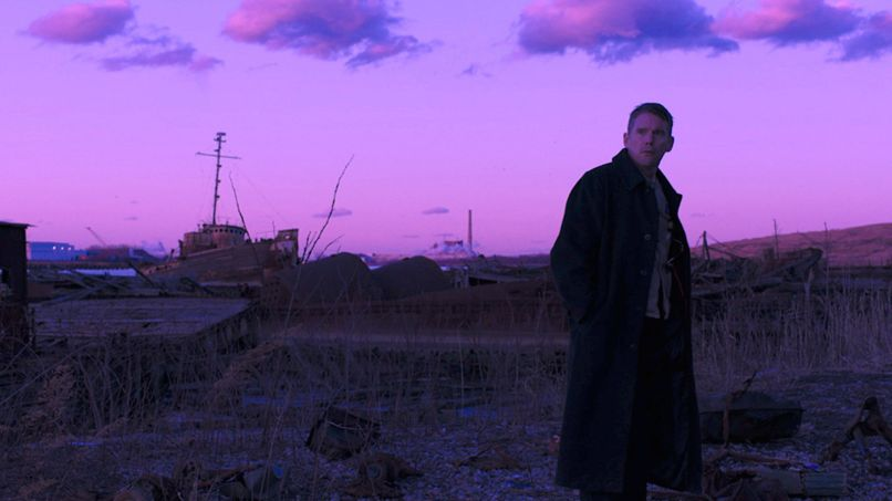 first reformed The Top 10 Films of 2018 (So Far)