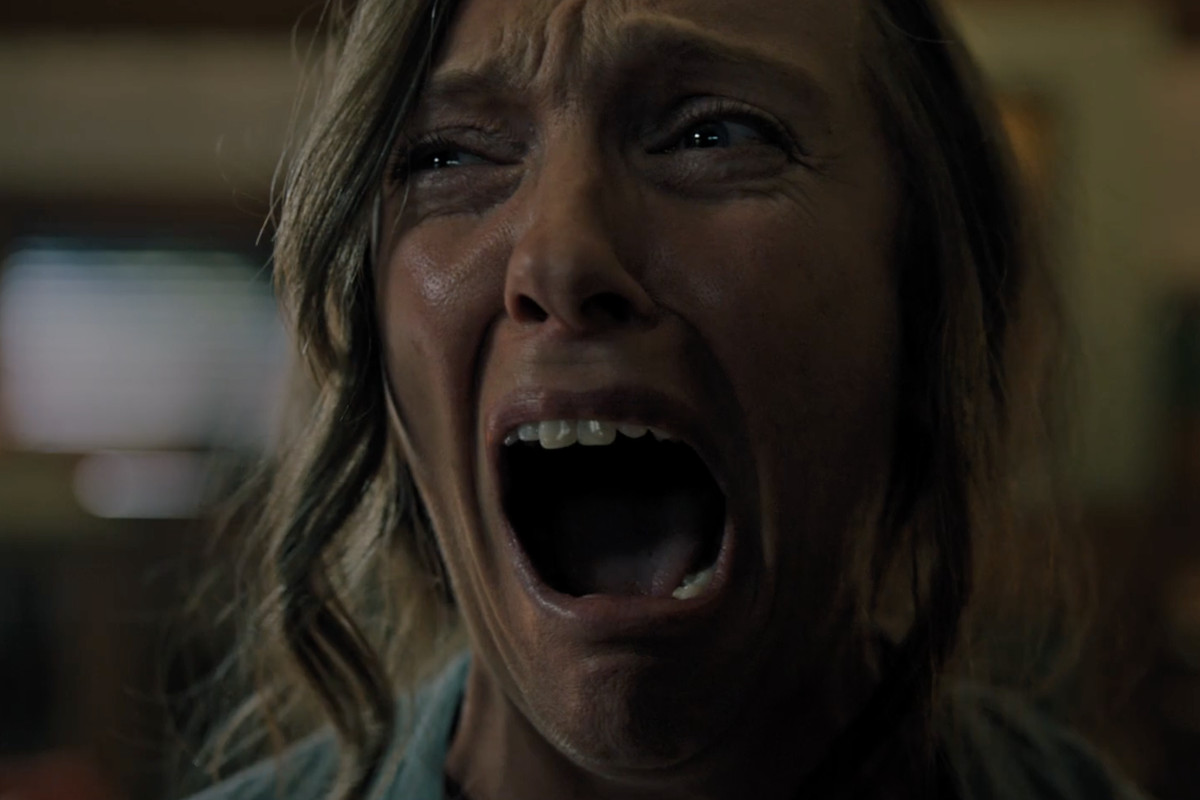 hereditary collette 0 The Top 10 Films of 2018 (So Far)
