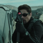 Josh Brolin in Sicario: Day of the Soldado trailer
