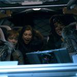 Netflix's Lost in Space Reboot