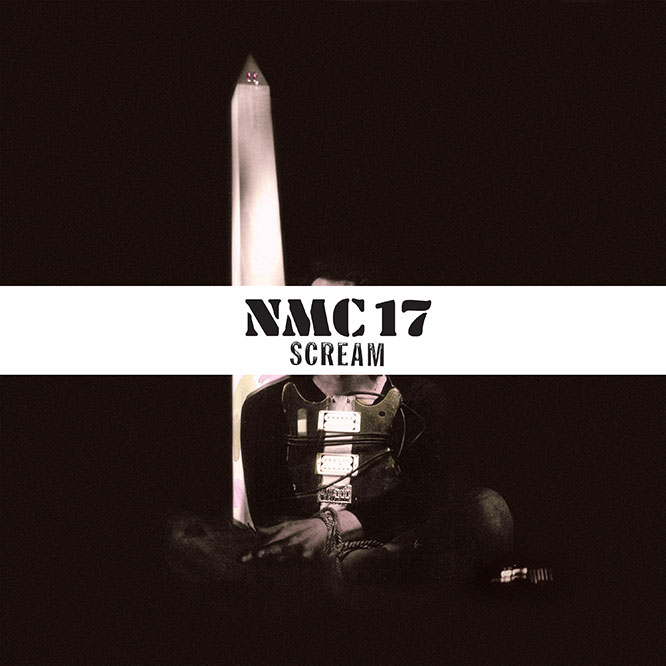 Scream -- NMC17 (No More Censorship)