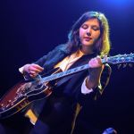 Lucy Dacus, photo by Ben Kaye