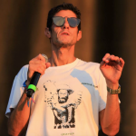 Mike D, photo by Heather Kaplan