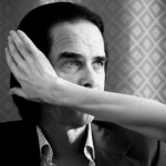 Nick Cave, photo by Christie Goodwin