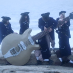 "Okkervil River's ""Pulled up the Ribbon"" video"