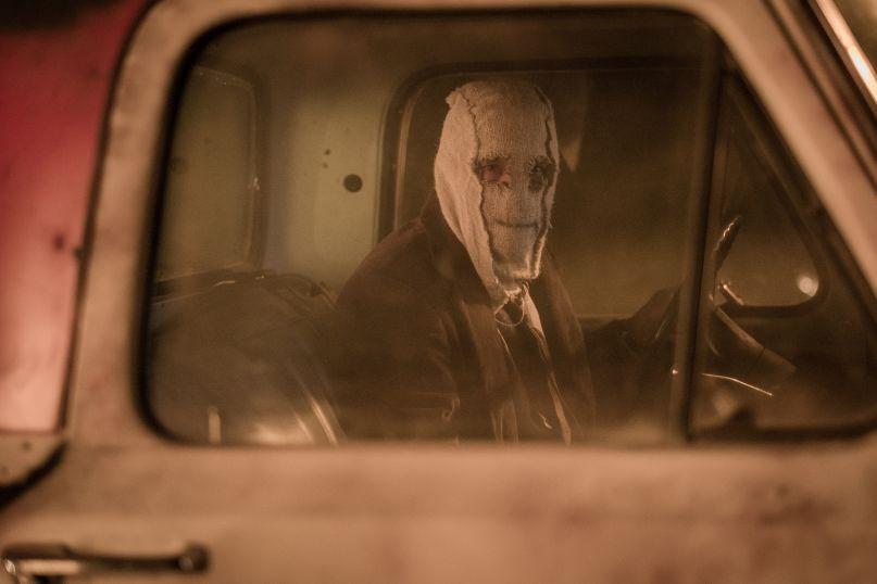 The Strangers: Prey at Night (Rogue)
