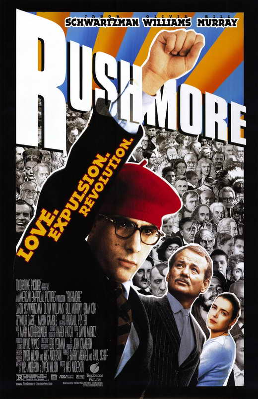 rushmore Ranking: Every Wes Anderson Movie from Worst to Best