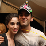 St Vincent with Sufjan Stevens