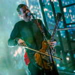 Sigur Rós, photo by Nina Corcoran