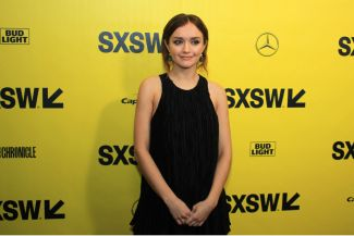 Olivia Cooke // Ready Player One, photo by Heather Kaplan