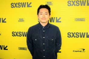 Steven Yeun // Sorry to Bother You, photo by Heather Kaplan
