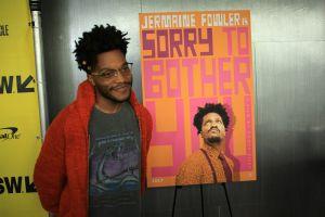 sxsw 3 10 sorry to bother you 20 jermaine fowler sxsw 3 10 sorry to bother you 20 Jermaine Fowler