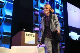 Evan Rachel Wood // Westworld, photo by Heather Kaplan