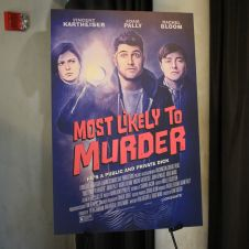 Most Likely to Murder, photo by Heather Kaplan