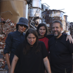 The Breeders, photo by ​Marisa Gesualdi