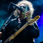 The Cure, photo by Lior Phillips
