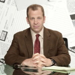 The Office's Toby Flenderson